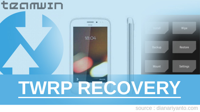 Download TWRP IMO S79 Explorer Anti Gagal